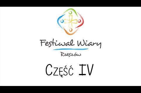 Finał Festiwalu Wiary – Rzeszów 2016 – część IV – Msza Święta